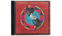 The Prophecy of The Eagle and The Condor - MP3
